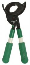 Cortador de Cables con Acción de Trinquete.