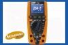 Multímetro Digital Con Data Logger y Gráficas TRMS CAT. IV