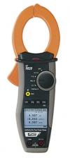 Pinza Vatimétrica TRM HT 9020, Profesional con medida de Potencia / Armónicos